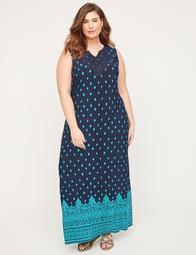 Terrace Ridge Maxi Dress
