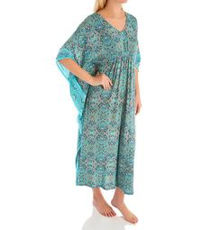 Ellen Tracy Spring Breeze Caftan 8822916