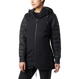 Boundary Bay™ Hybrid Jacket