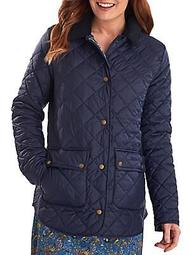 Naomi Quilted Jacket