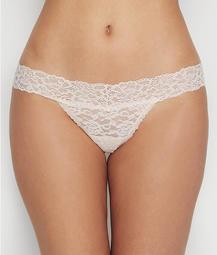 Sexy Must Have Lace Thong