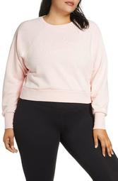Dri-FIT Crop Sweatshirt