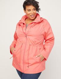 Packable Parka