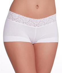 The Dream Cotton Collection Boyshort