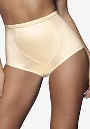 Tummy Panel Brief Firm Control 2-Pack by Bali®