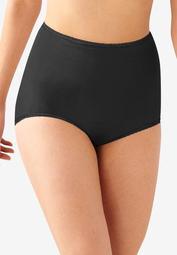 Skimp Skamp Brief Panty by Bali®