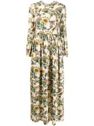 Pemberley maxi dress