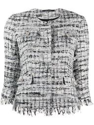 Meg tweed jacket