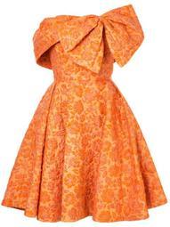 Zinnia Princess dress