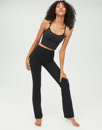 OFFLINE OG High Waisted Flare Legging