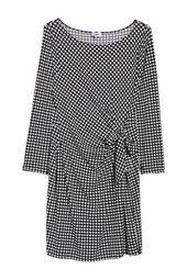 Resse Essential Jersey Dress (Plus Size)