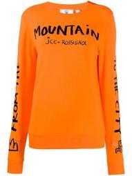 x JCC JC de Castelbajac Women JCC sweatshirt