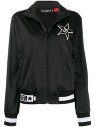 DG Queen bomber jacket