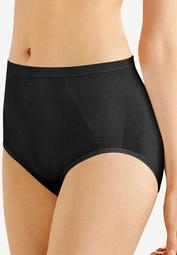 Seamless Brief With Tummy Panel Ultra Control 2-Pack by Bali®