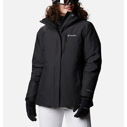 W Nordic Point™ III Interchange Jacket