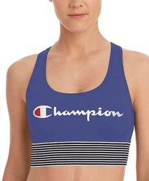 Racerback Wireless Sports Bra B1671, available in extended sizes
