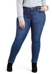 Plus Size 711 Skinny Jeans