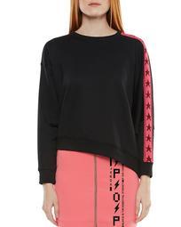 Valasca Asymmetric Sweatshirt