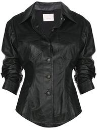 Canyon scrunched jacket