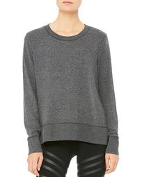 Glimpse Long-Sleeve Pullover