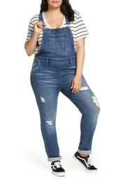 Rolled Overalls