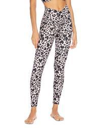 Cara Leopard Print Leggings