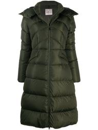 Agot padded coat