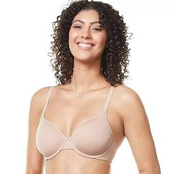 Warner's® Cloud 9 Underwire with Inner Supportive Lift Bra RA4781A