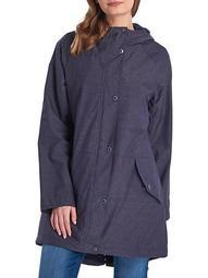 Shoreside Hooded Jacket