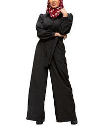 Women's Utility Jumpsuit