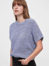 Dolman Sleeve Boatneck Sweater