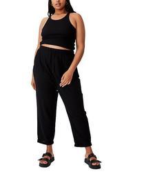 Trendy Plus Size Cali Pull On Pant