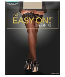 The Easy On Luxe Thigh Highs
