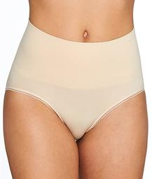 Seamlessly Shaped Brief