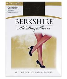Queen All Day Sheers Pantyhose