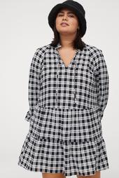 H&M+ A-line Dress