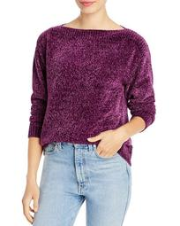 Luna Chenille Sweater