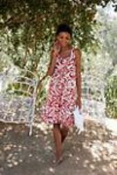 Ionia Mini Dress
