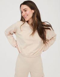 OFFLINE V Neck Sweatshirt