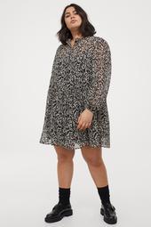 H&M+ Wide-cut Dress