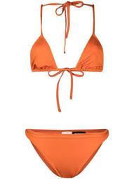 Le Maillot bikini set
