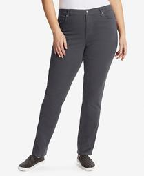 Women's Plus Size Amanda Long Length Jean