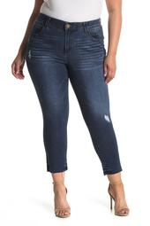 Ab Technology High Rise Vintage Skinny Jeans