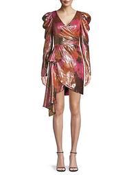 Abbott Abstract Dress