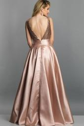 A7240 - Prom Dress