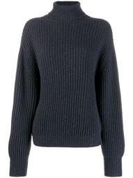 metallic thread jumper