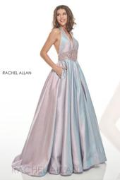 7037 - Prom Gown
