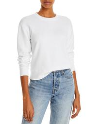 Essential Shrunken Sweatshirt