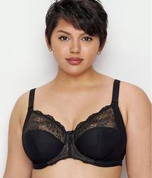 Meredith Side Support Bra