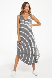 Reverie Spiral Dress